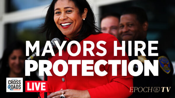 Live Q&A: Mayors for Defunding Police Hired Private Security; Larry Elder Sues Over Exclusion From Recall Ballot