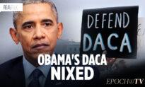 Obama's DACA Nixed
