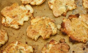 Stocked Up on Baby Potatoes? Here's a Recipe You'll Love.