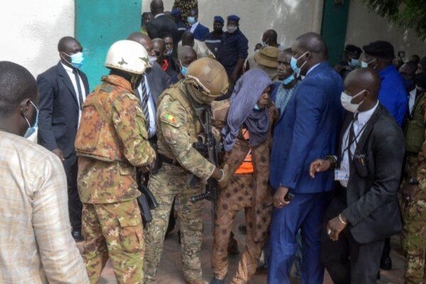 security-escort-alleged-attacker-mali