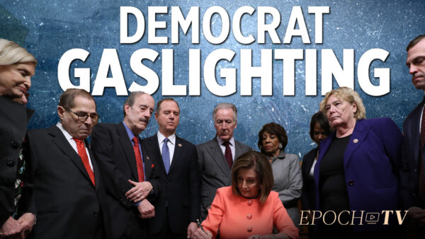 How Democrats Invert the Truth to Fit Their Narratives | Truth Over News