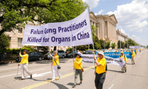 A 'Blunt Attack' on Human Rights: EU Lawmaker Urges Europe to Use Trade to Hold China Accountable for Organ Harvesting