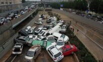 As Deadly Flood Ravages Chinese City, Beijing's Censors Go Into Overdrive Suppressing 'Negative Energy' Content