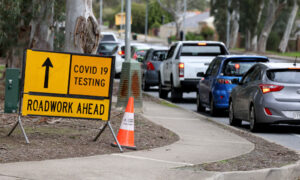 South Australia Gives Green Light to Allow Partial Opening of Construction
