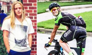 Former Heroin Addict Turns Around Life, Qualifies for Ironman World Championship