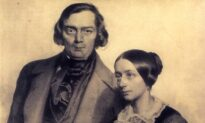 Perseverance in Love Wins in the End: The Famous Schumann Versus Wieck Battle