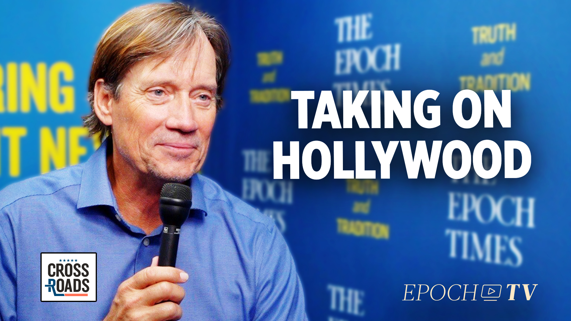 theepochtimes.com - Gina Sturdza - Kevin Sorbo: Fighting the Hollywood Agenda Through Independent Films
