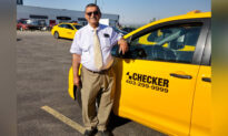 70-Year-Old Taxi Driver Delivers Groceries for Dozens of Seniors for 15 Years—Free of Charge
