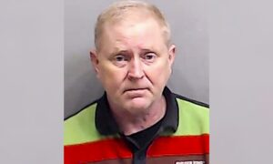 3 Decades Later, Georgia Man Is Charged With Killing Boy, 8