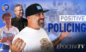 Positive Policing: The Benefits of Strengthening Community Connections