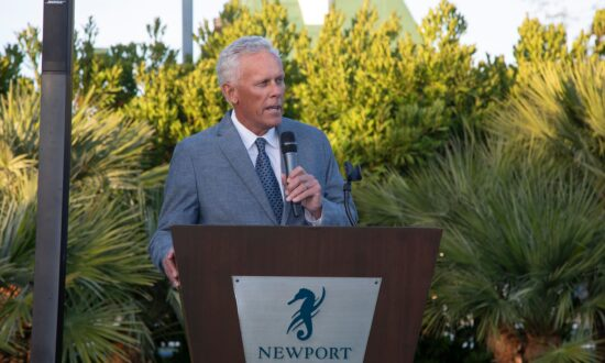 Homelessness, Housing, Top Newport Mayor's Priorities