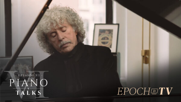 Rachmaninoff's Lost Russia