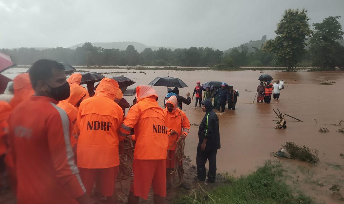 india-flood