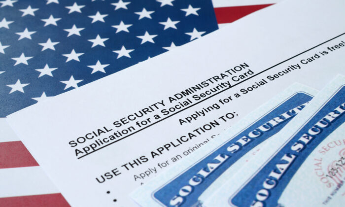The government, or at least the Social Security Administration, is very strict about upholding these privacy laws. And that can sometimes lead to problems when people try to get Social Security information about a spouse for legitimate reasons. (Mehaniq/Shutterstock)
