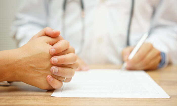 Disease-specific insurance is a luxury item you should only consider if you have the essentials in place. (Bacho/Shutterstock)