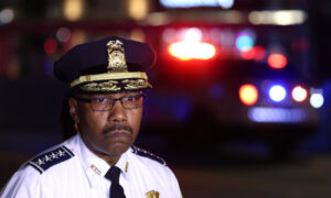 Washington DC Police Chief: City Is 'Coddling' Criminals After Latest Shooting