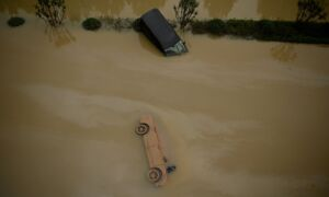 Death Toll of China Flood Climbs as Criticisms Mount Over Response