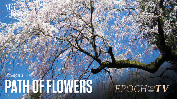 The Path of Flowers | Mythical Roads