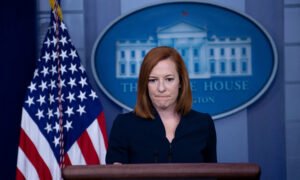 White House Rejects WHO Calls for Moratorium on COVID-19 Booster Shots