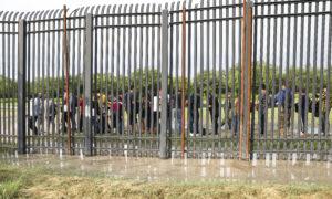 It's a Border Crisis, Not a Climate Crisis