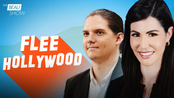 What Happened To Hollywood? A Conversation With Robby Starbuck And Amanda Milius