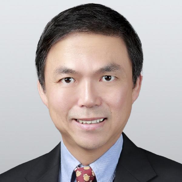 Edward Chin