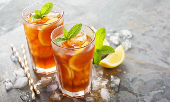 How to Make Proper Iced Tea, According to My Mother-in-Law