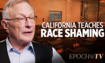 Critical Race Theory Is a 'Race to the Bottom' | Shawn Steel