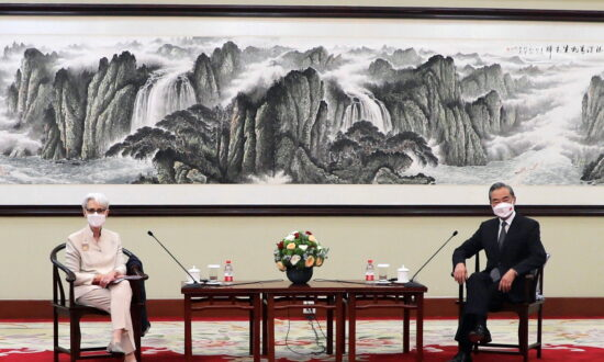 Chinese Regime Turns US–China Meetings Into Propaganda Coup