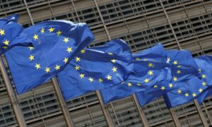 European Parliament Calls For Tougher Stance Towards Chinese Regime