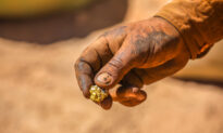Drones Aid Remarkable Gold Discoveries in the Northern Territory