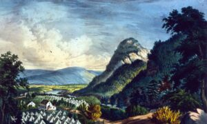 Valley of Death: The Civil War and the Shenandoah Valley
