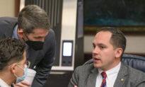 Florida Lawmaker Demands Full Forensic Audit of 2020 Election