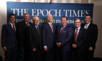 The Epoch Times Launches 'Defending America' Initiative With Panel Discussion on Constitution