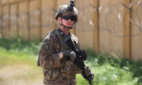 America's Veterans Are Killing Themselves at an Alarming Rate: Report