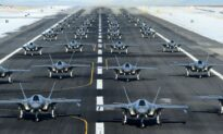 Lockheed's F-35A Could Face First Price Rise in Years as Inflation Bites