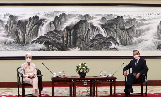 The Subliminal Forms of Threat and Intimidation in the CCP's Bilateral Dialogues