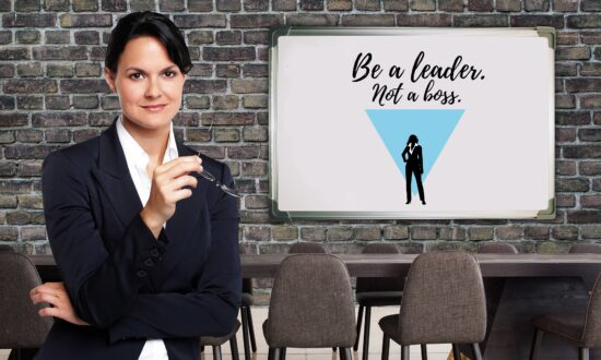This Leadership Mindset Will Set You Up for Extraordinary Success