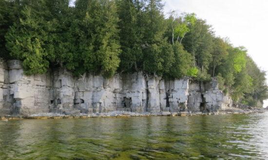 Wisconsin's Cherryland: Door County