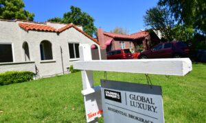 Home Price Growth Remains Near Record Highs: Reports
