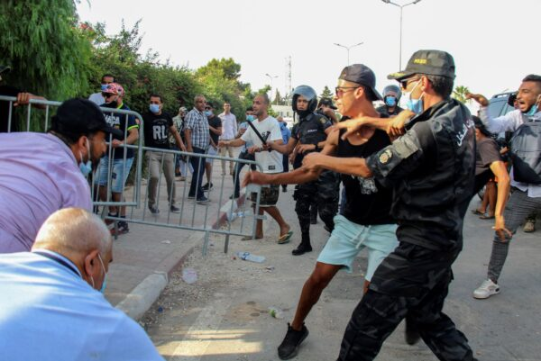 police-officers-scuffle-with-demonstrators