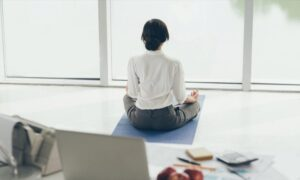 5 Ways to Add Self-Care Into Your Busy Schedule