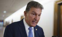 Senate Democrats Get Manchin on Board With New Election Overhaul Bill