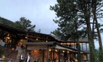 A Weekend in Beautiful Boulder