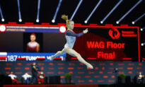 Top Female Gymnasts Eliminated at Tokyo Olympics by a Technicality