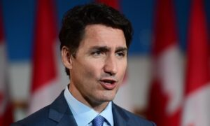 Trudeau Meets With Governor General, Expected to Request Early, Pandemic-Era Election
