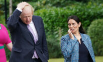 Boris Johnson's Satisfaction Rating Among Conservatives Plummets