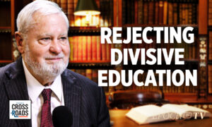 Larry P. Arnn: Real Education Focuses On Truth and Virtue, Not On Drawing Divisive Lines