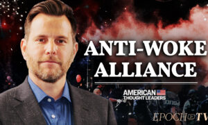 Dave Rubin: A Growing Alliance Against the 'Cult' of Woke Ideology