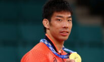 Nagase Triumphs in -81kg Judo to Continue Japanese Gold Rush
